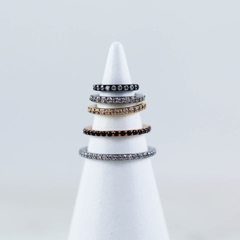 Crystal Paved Hinged Seam Ring Helix Piercing Jewelry Cartilage Hoop Cartilage Piercing Jewelry