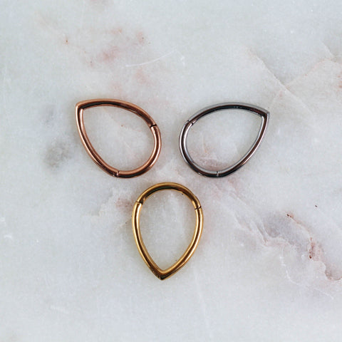 Minimal Septum Jewelry Septum Ring Septum Hoop Septum Clicker Septum Piercings