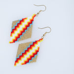 Southwest Earrings (Pair)