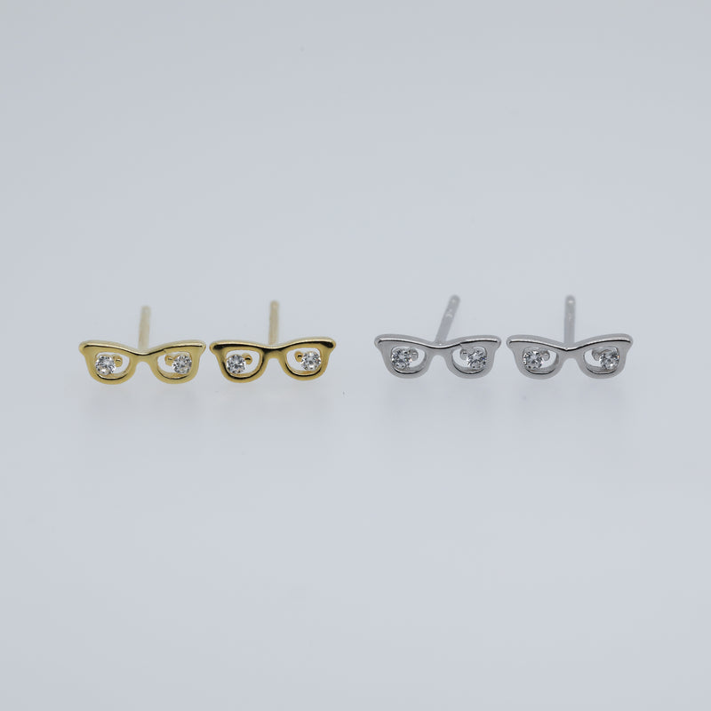 Shades Earrings (Pair)