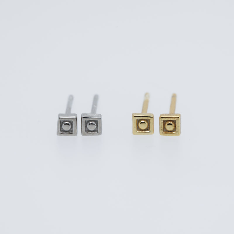 Sophia Earrings Cute Stud Earrings