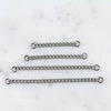 Chain for piercing jewelry chain to add to piercing jewelry body chain body jewelry chain surgical steel chain for piercings