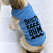 Beach Bum Summer Dog Tank Top