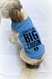 Soon To Be Cousin Dog Tank Top