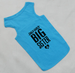 Only Child Big Sister Pregnancy Reveal Tank Top for Large Dog