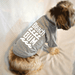 Beach Bum Dog T-Shirt