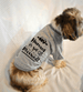 My Humans Got Married Dog T-Shirt for Wedding Ceremony