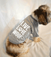 Live Love Woof Dog Quote T-Shirt