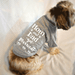 Mom and Dad Got Married Dog T-Shirt for Wedding Ceremony