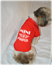 Mini Pooper Dog Polo Shirt