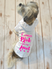 I Wear Pink for my Aunt Breast Cancer Dog Hoodie T-Shirts