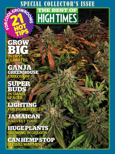 Best of High Times #77 - Beat the Heat & Grow Big