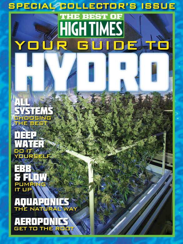 Best of High Times #80 - Your Guide to Hydro