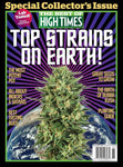 Best of High Times #81 - Top Strains on Earth