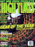 High Times Magazine #380 - September 2007