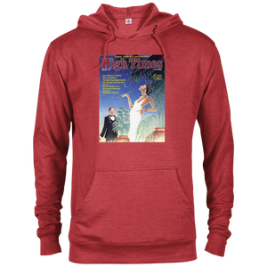 1975 High Times Cover Men's Hoodie - High Society