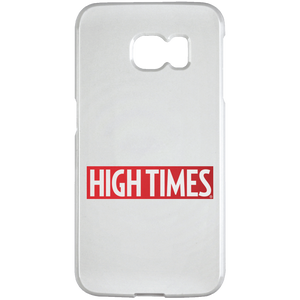 HighTimes Logo Phone Cases