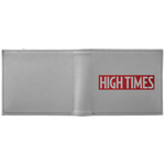 High Times Logo Wallet
