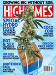 HIGH TIMES Magazine February 2019 - issue 517