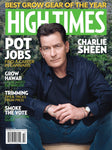 HIGH TIMES Magazine October 2018 - Issue 513