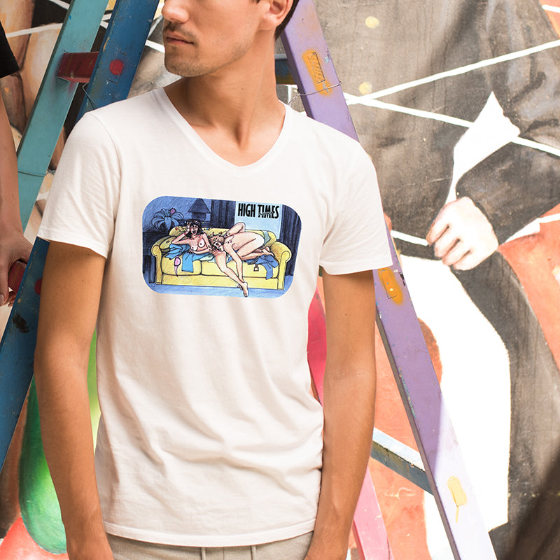 Spaced Out - '77 HT Classic (men's)