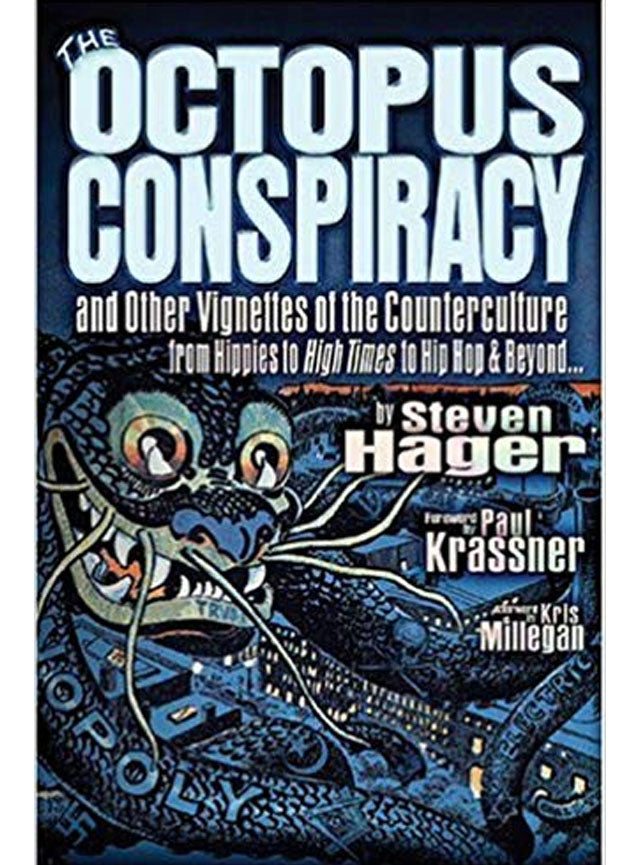 Octopus Conspiracy & Other Vignettes