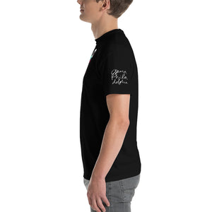 O18 T-Shirt (Multi-Color on Black)