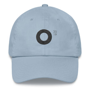 O19 Powder Blue Hat