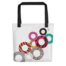 Festival O18 Tote Bag (Multi-Color)