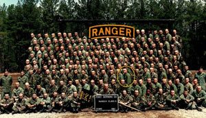 Breaking Point - Army Ranger School (Winter Class 5-87)