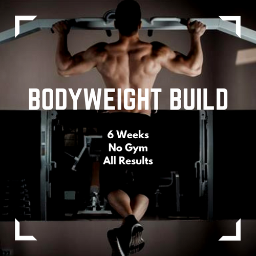 The Body-Weight Build