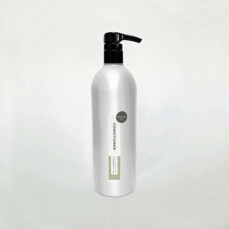 Carina Organics Peppermint Conditioner Refills