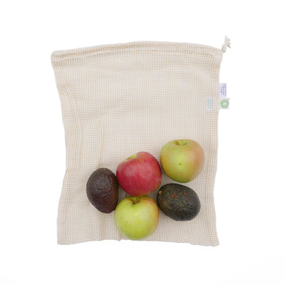 Organic Cotton Garden Sac