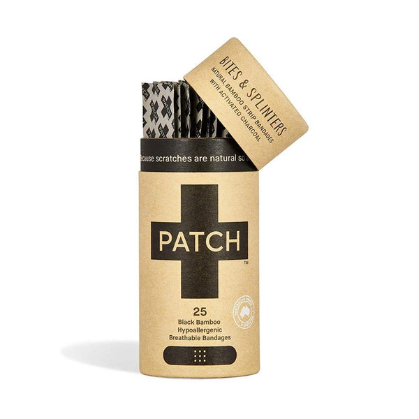 PATCH Compostable Bandages - The Good Fill