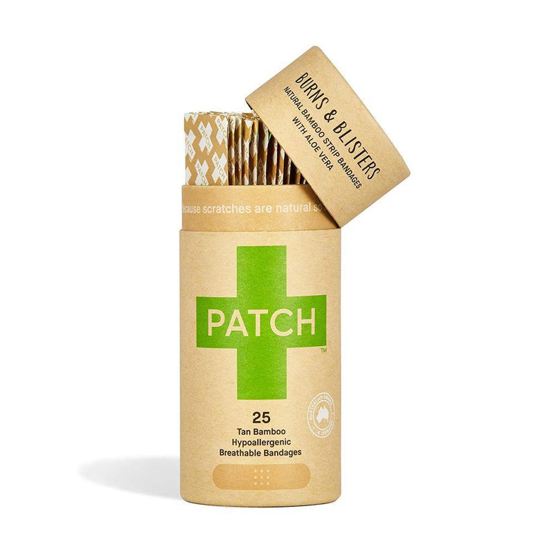PATCH Compostable Bandages