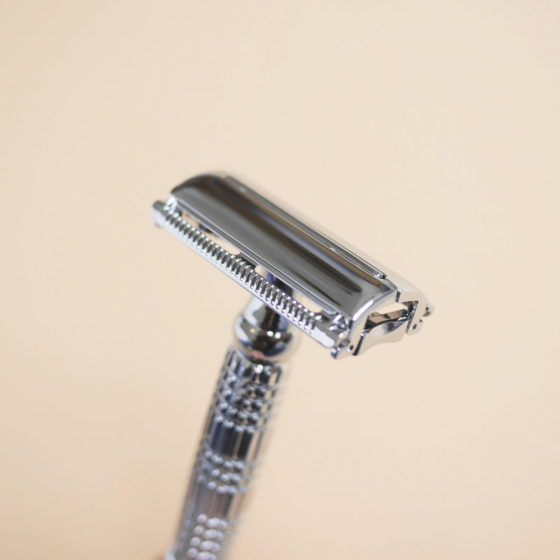 Double Edged Safety Razor - The Good Fill