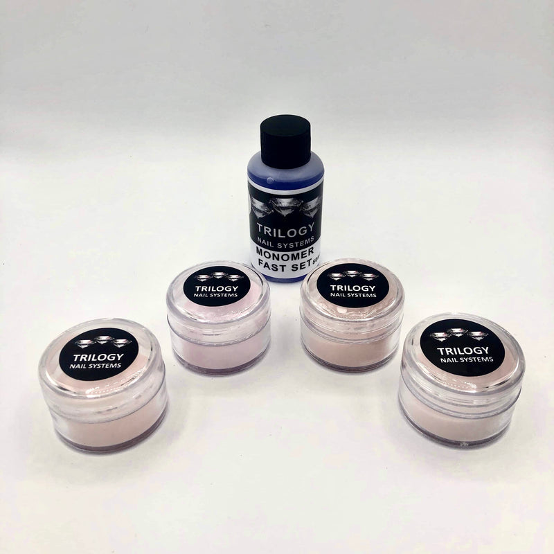 Cover Powder Trial Kit