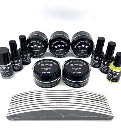 Deluxe Gel Tech Kit