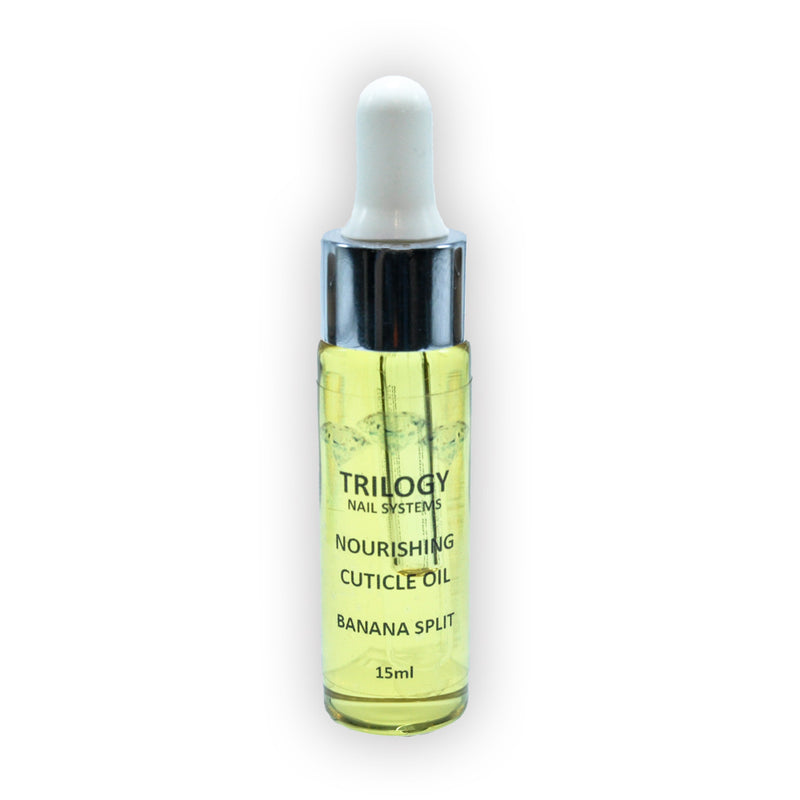 Zesty Lemon Cuticle Oil Retail Pack