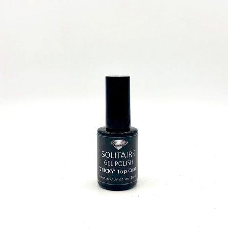 Solitaire Sticky Top Coat