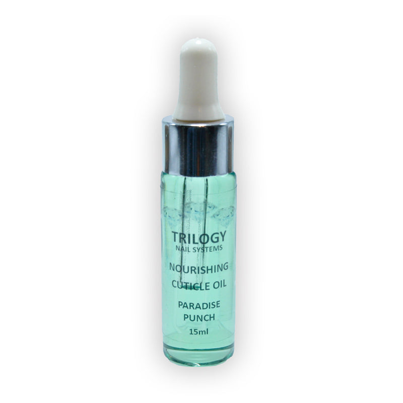 Paradise Punch Cuticle Oil