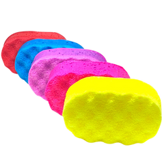 Undefeated Soap Sponge
