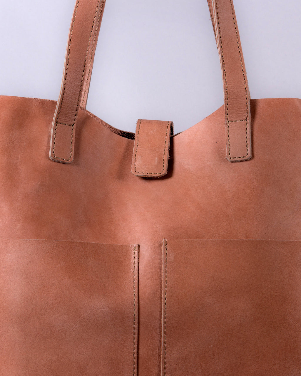 Siiqqee Tote - Dusty Rose