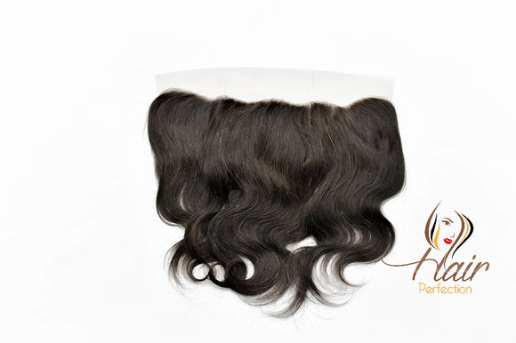 Mink Brazilian Body Wave Lace Frontals