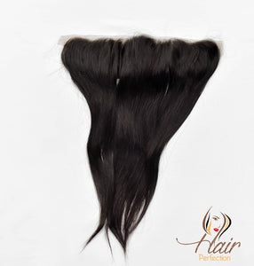 Mink Brazilian Straight Lace Frontals