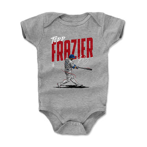 Todd Frazier Kids Baby Onesie | 500 LEVEL
