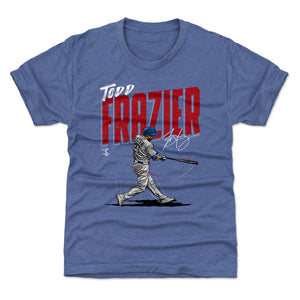 Todd Frazier Kids T-Shirt | 500 LEVEL