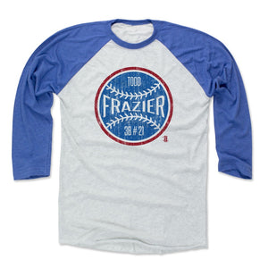 Todd Frazier Men's Baseball T-Shirt | 500 LEVEL