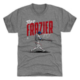 Todd Frazier Men's Premium T-Shirt | 500 LEVEL