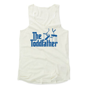 Todd Frazier Women's Tank Top | 500 LEVEL